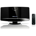 Philips MCM2050/12 Micro-Stereo-System mit RDS