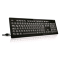 Speed Link SL-6483-IBK Lithos Illuminated Scissor Keyboard