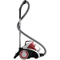 Dirt Devil DD 5500 Infinity rebel 50 Polar White beutelloser Boden-Staubsauger